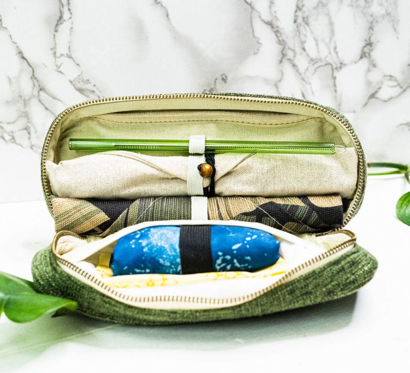 The Zero-Waste Essentials Kit