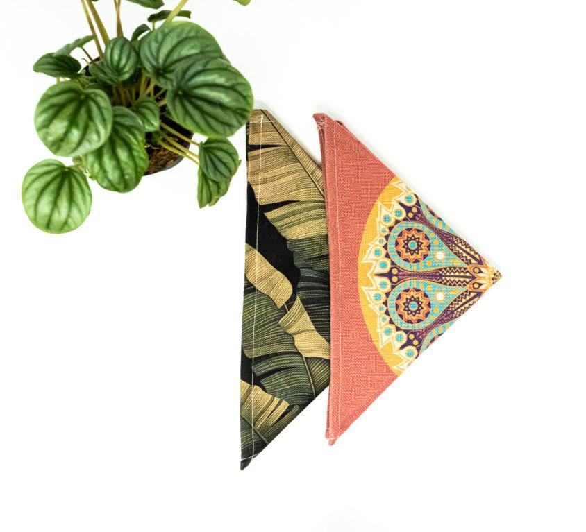 Plant Fiber Napkins